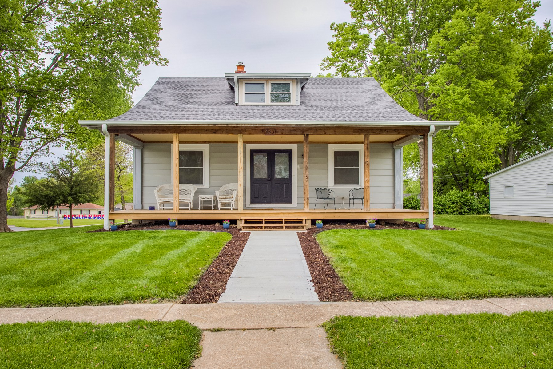 Home for Sale Peculiar MO