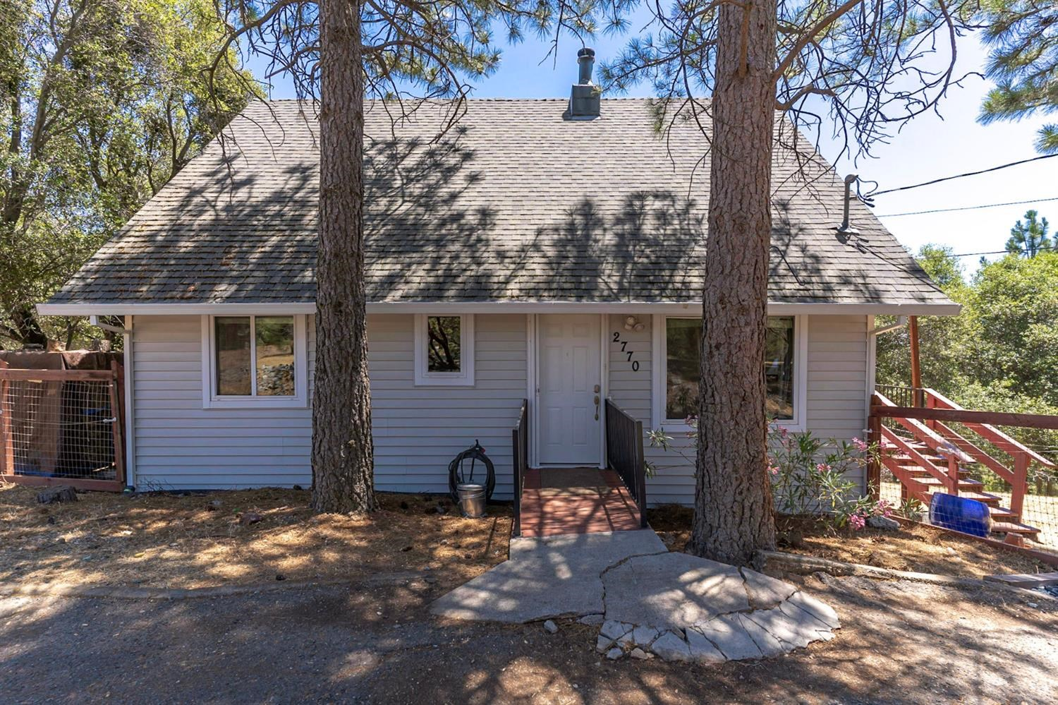 Northern California Horse Property For Sale
