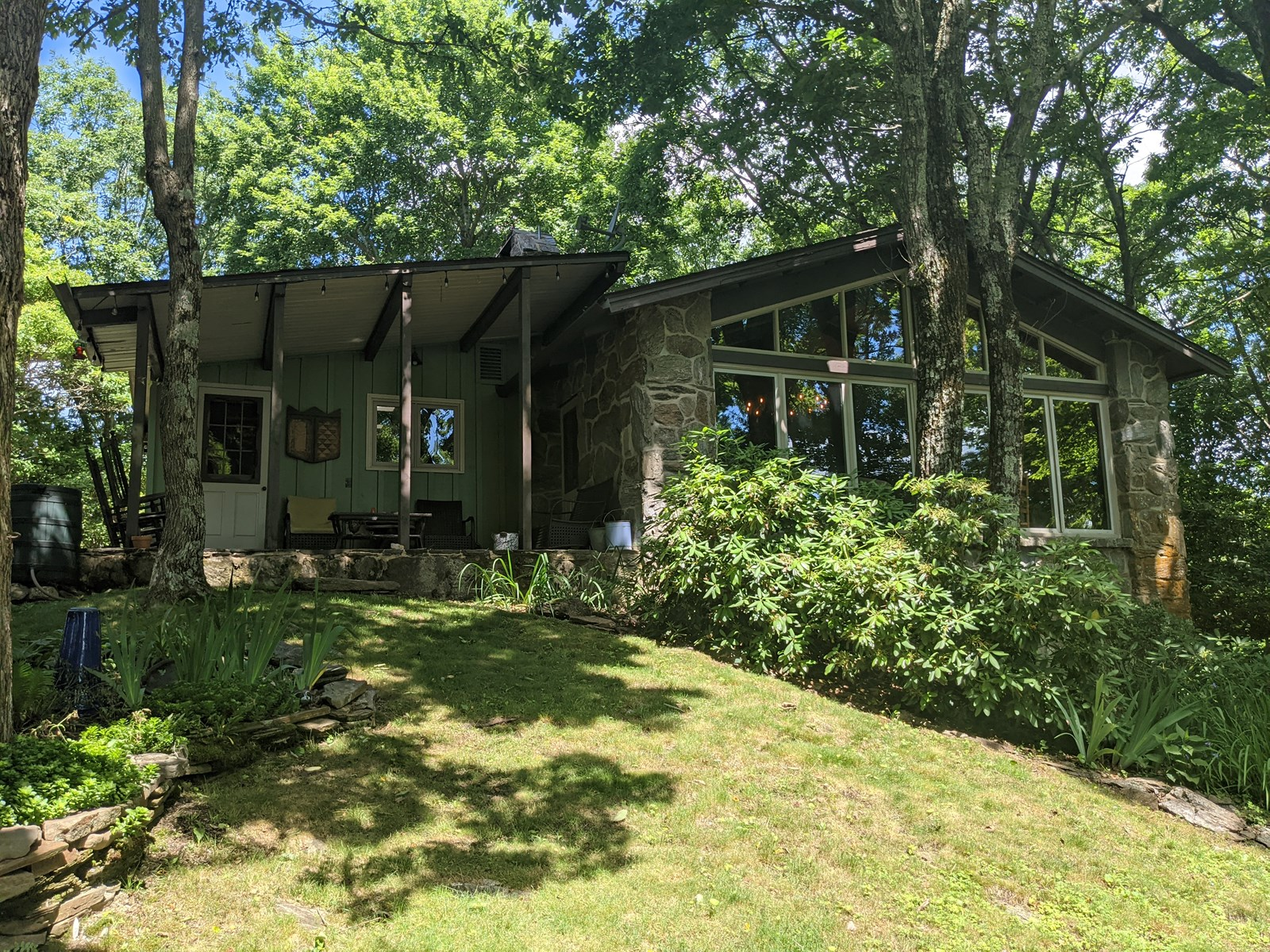 Beautiful Ranch Style Mountain Home in Patrick County, VA