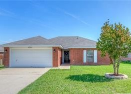4 Bed 2+ Bath For Sale Killeen TX