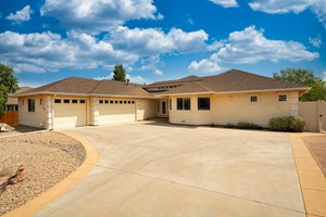 GRAND JUNCTION RANCHSTYLE HOME FOR SALE