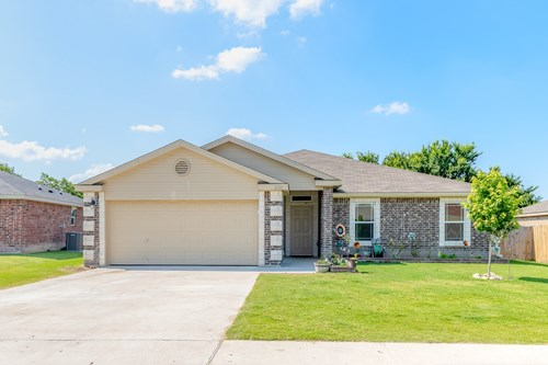 5 Bedroom Home for Sale Lampasas County Copperas Cove TX
