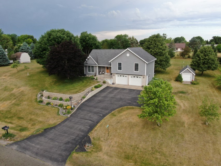3 Bedroom 2 Bath Town of Pacific Home Columbia County WI