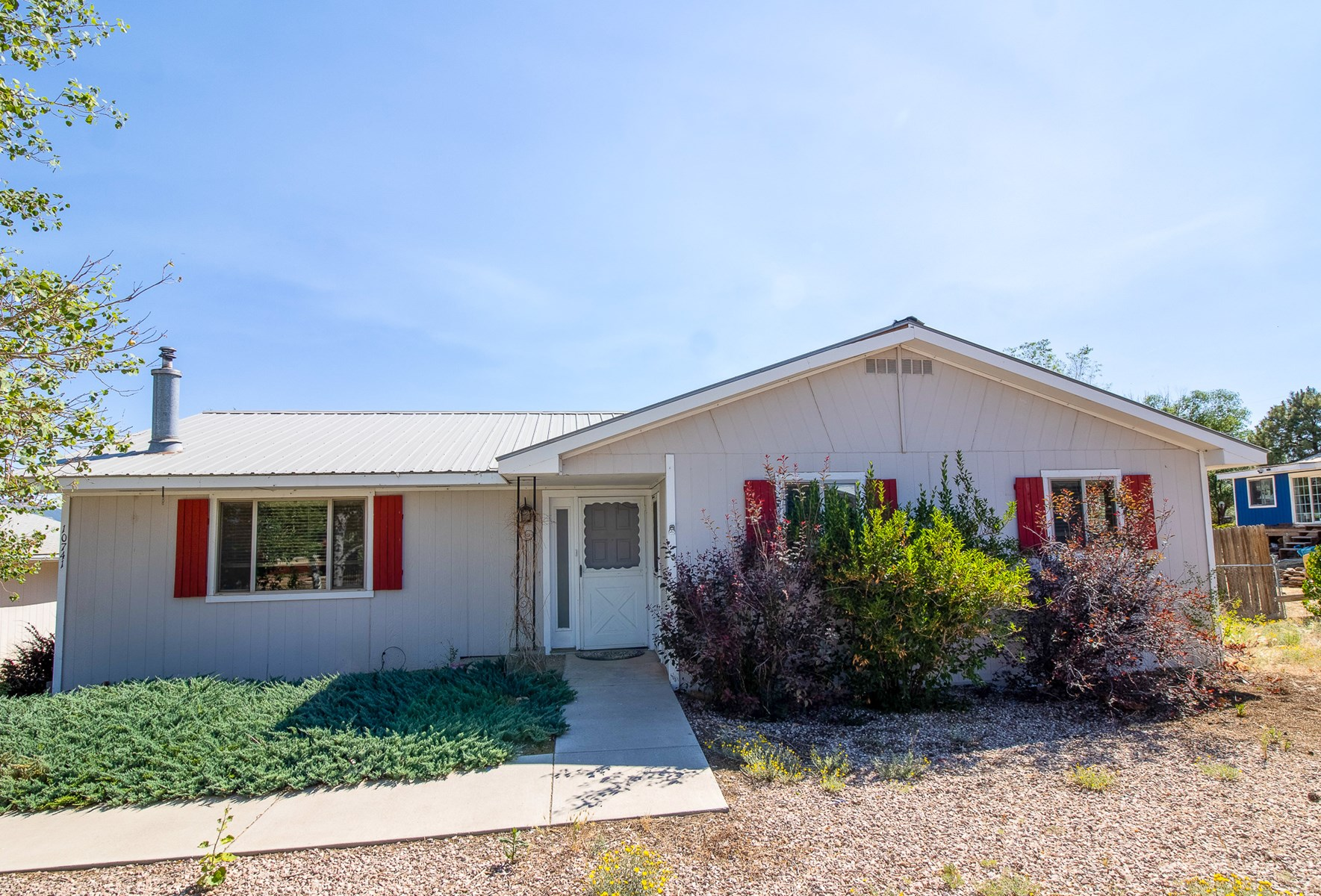 Country Family Home For Sale in Cortez, Colorado!