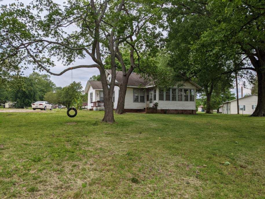 Investment/Income Property in Town for Sale in McKenzie, TN