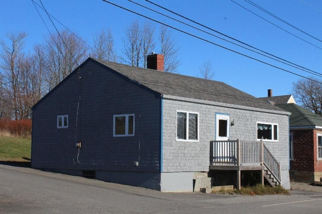Cottage on Cutler Harbor