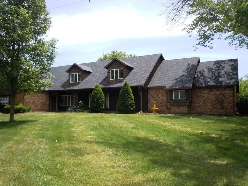 HOME FOR SALE IN MISSOURI VALLEY, HARRISON COUNTY,  IA