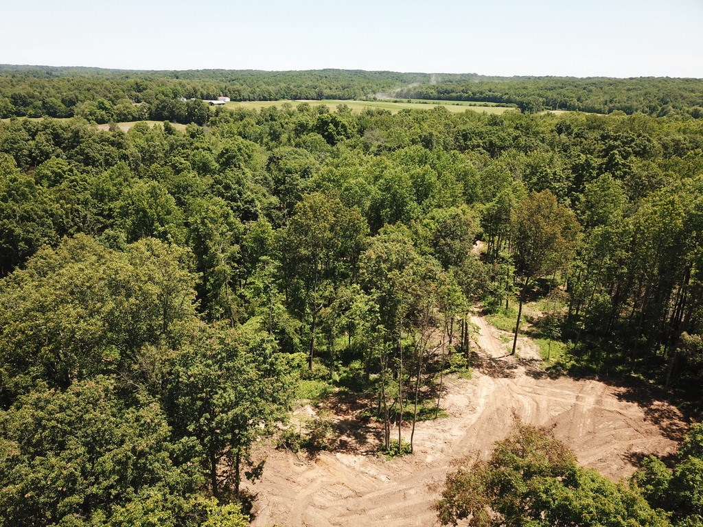 Warrick County Hunting, Recreation Land or Home Site