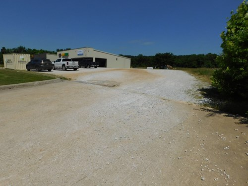 Commercial Lot Jasper Near Buffalo River For Sale