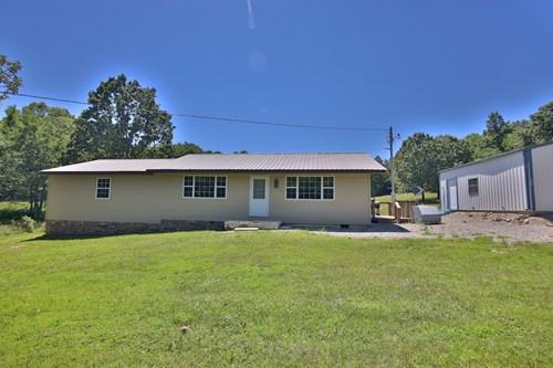 Country Home in Alton, MO