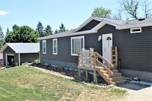 Home for sale near Kickapoo River Ontario WI