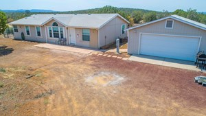 ASH FORK AZ COUNTRY HOME ALMOST 5 ACRES MOVE-IN READY