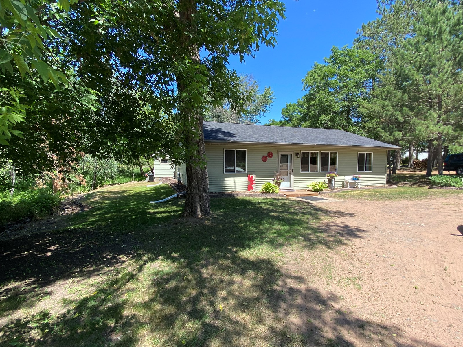 Move-in Ready Home On 1/2 Acre For Sale In Sturgeon Lake MN