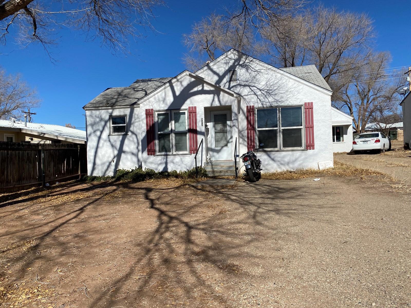 Home For Sale in Cortez, Colorado!