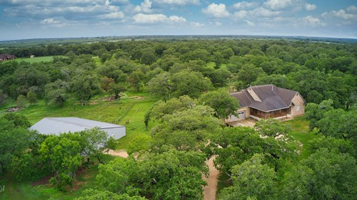 Farm & Ranch with Home For Sale in Stockdale - Wilson County