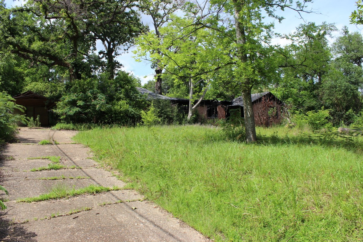 Residential Lot over 1/2 acre.