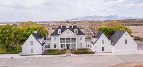 Country Estate- Mansion, Farm House, Stable, Shop, Acreage