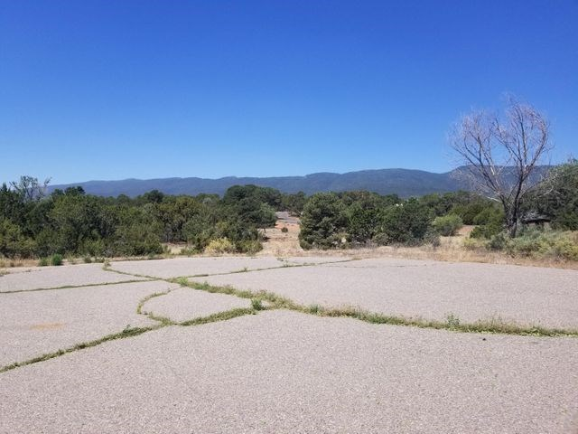 Commercial Lot Sandia Park, New Mexico, For Sale Bernalillo