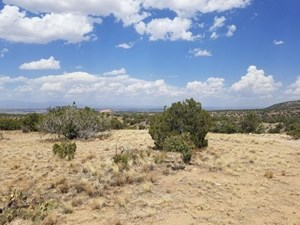 40± OFF GRID ACRES FOR SALE IN SANTA FE COUNTY, NEW MEXICO