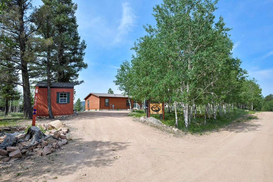 Colorado Cabin