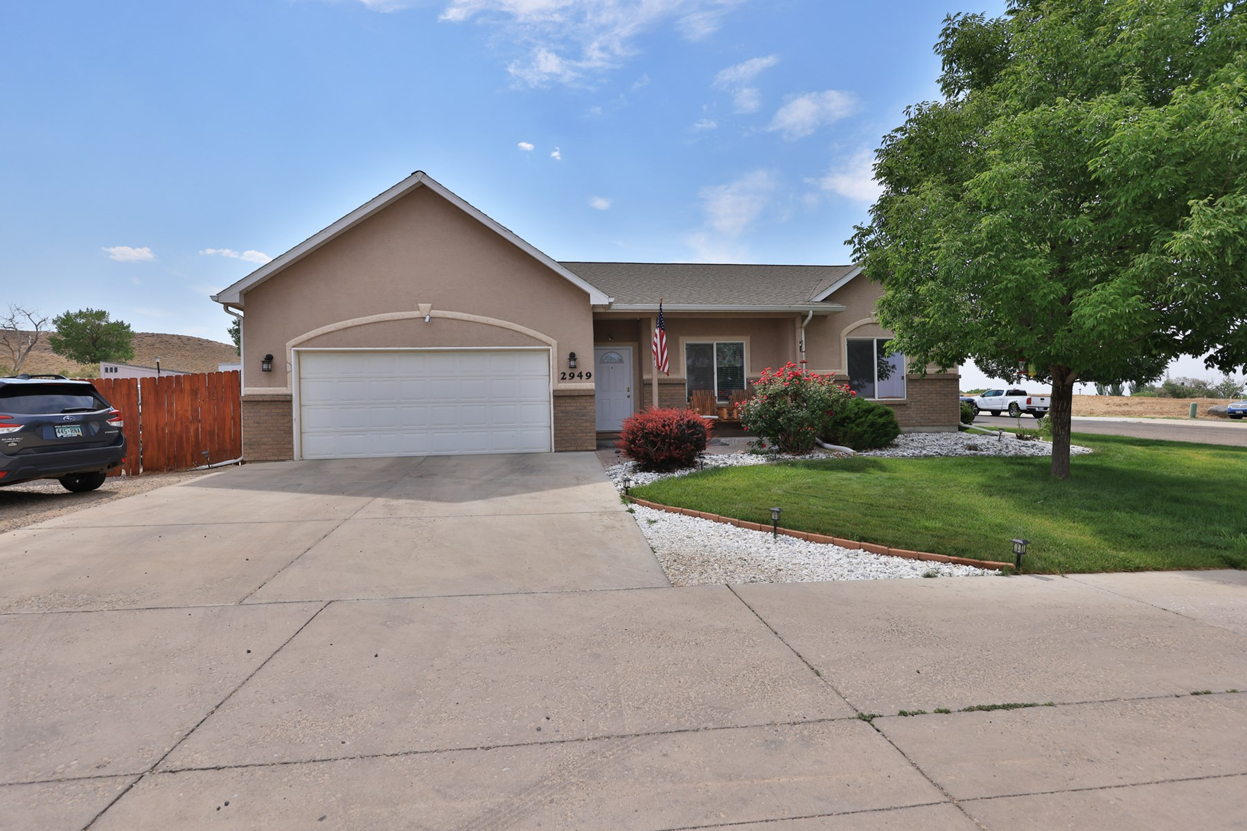 Affordable Home For Sale in Western Colorado
