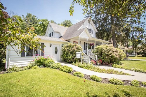 Spacious Country Home in Coudersport, PA