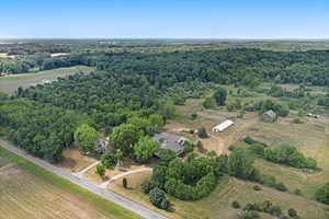 LILY HILL FARM OFFERS CUSTOM COUNTRY ESCAPE IN LAWTON