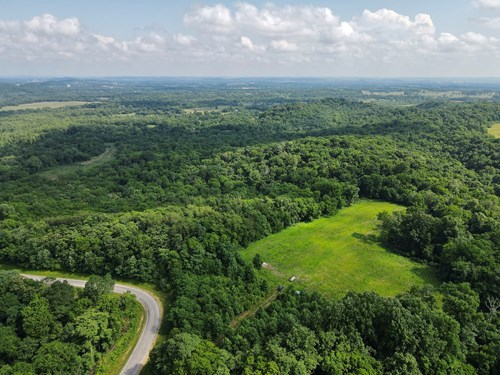 Hunting & Recreational Acreage for Sale in Columbia, TN