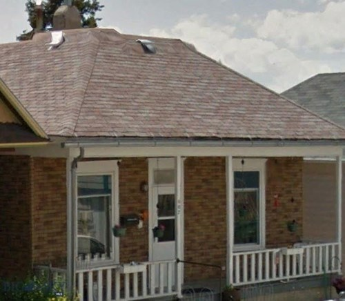 Uptown Butte starter home/Investment