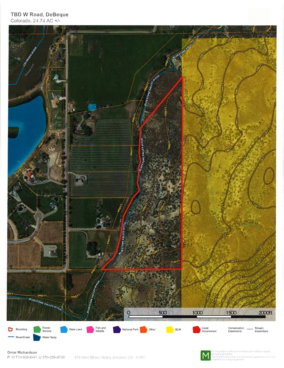 Colorado Hunting Land For Sale