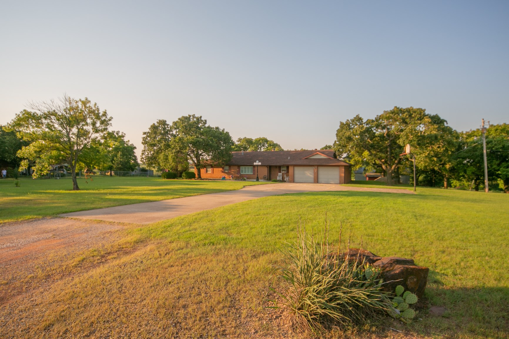 Meeker Oklahoma Home for Sale | Lincoln County