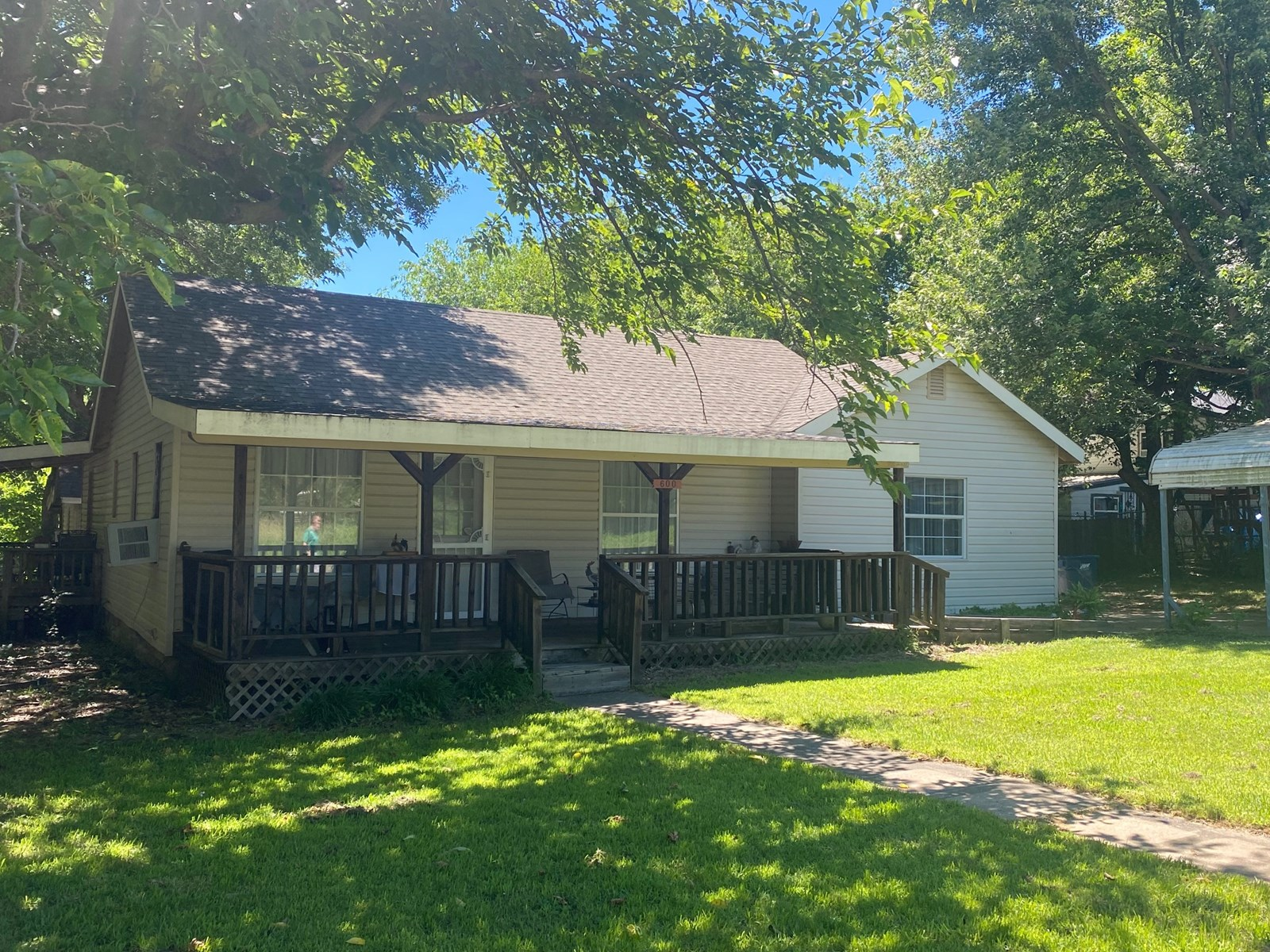 Home for sale McAlester, OK
