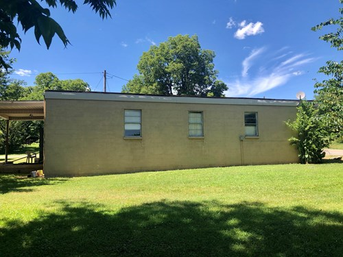 Home/Commercial Building For Sale