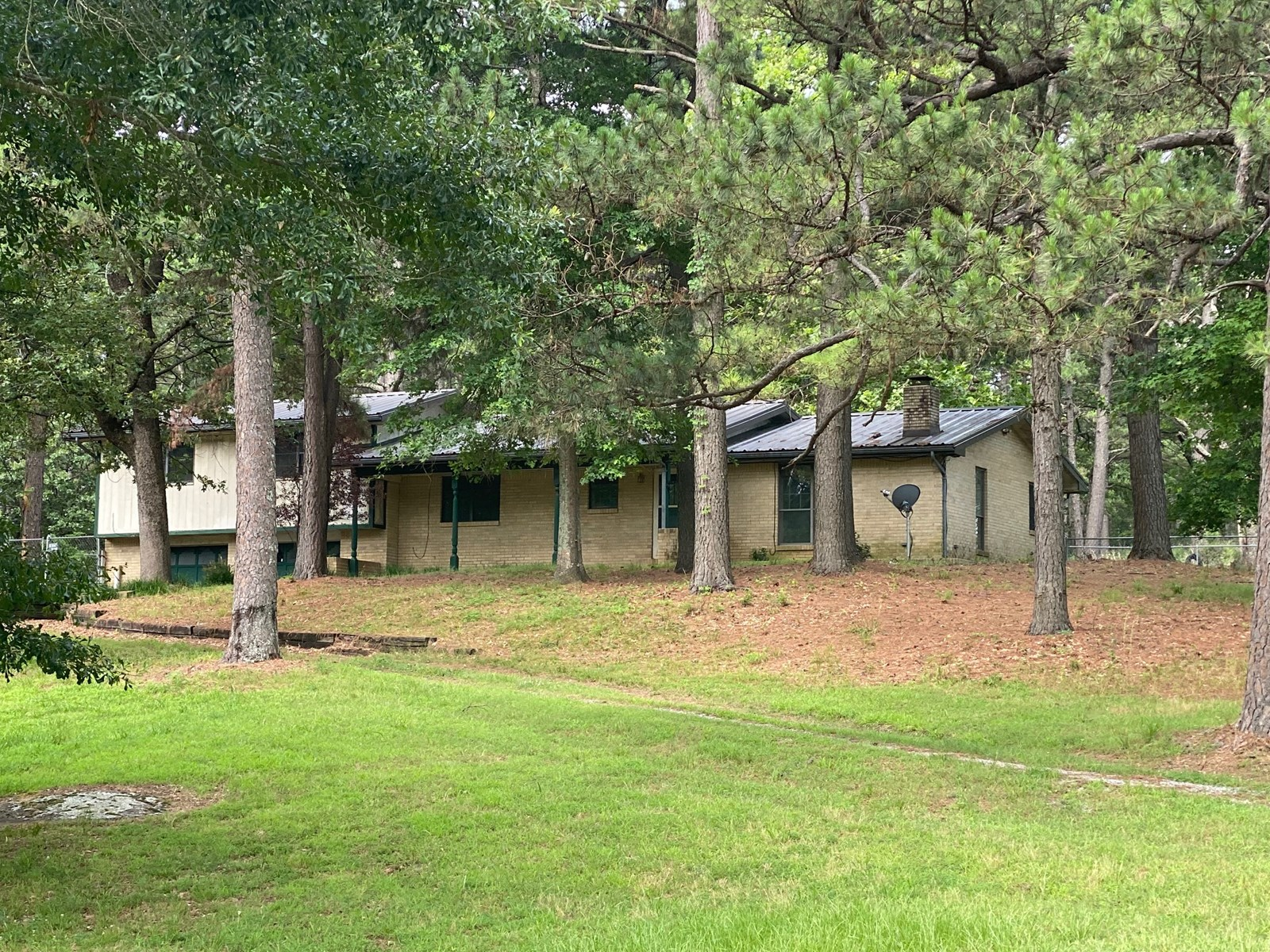 Country Home For Sale- Wilburton,OK