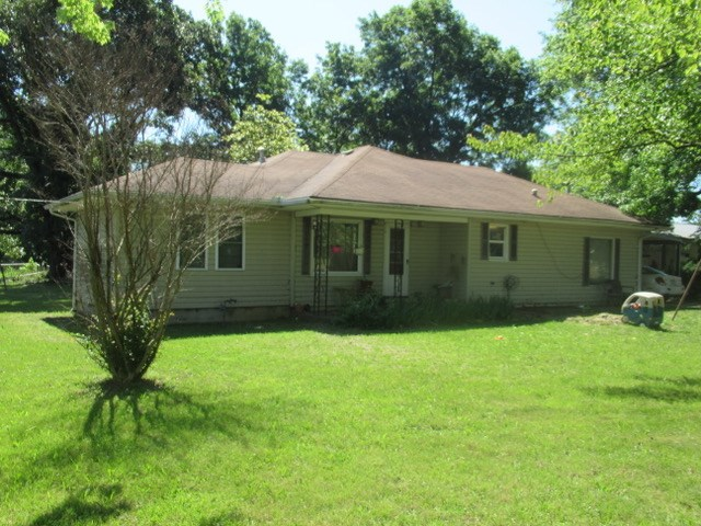 Home For Sale In Greenfield, Mo.
