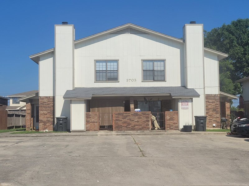 3703 Hereford Killeen TX For Sale