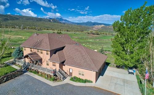 36 Acres - Mesa, Colorado - Security Freedom,