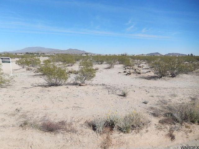 Salome, AZ 9.55 Acre Residential Lot