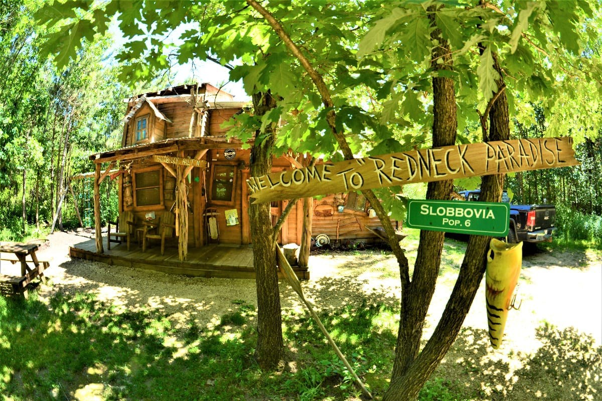 Campground & Rental Cabins For Sale in Juneau County, WI