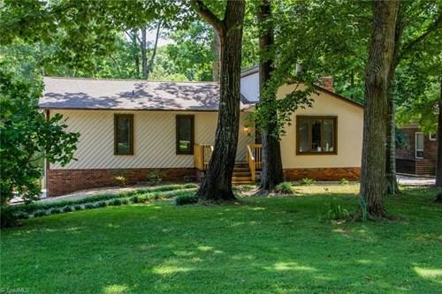 Home For Sale On High Rock Lake Salisbury NC