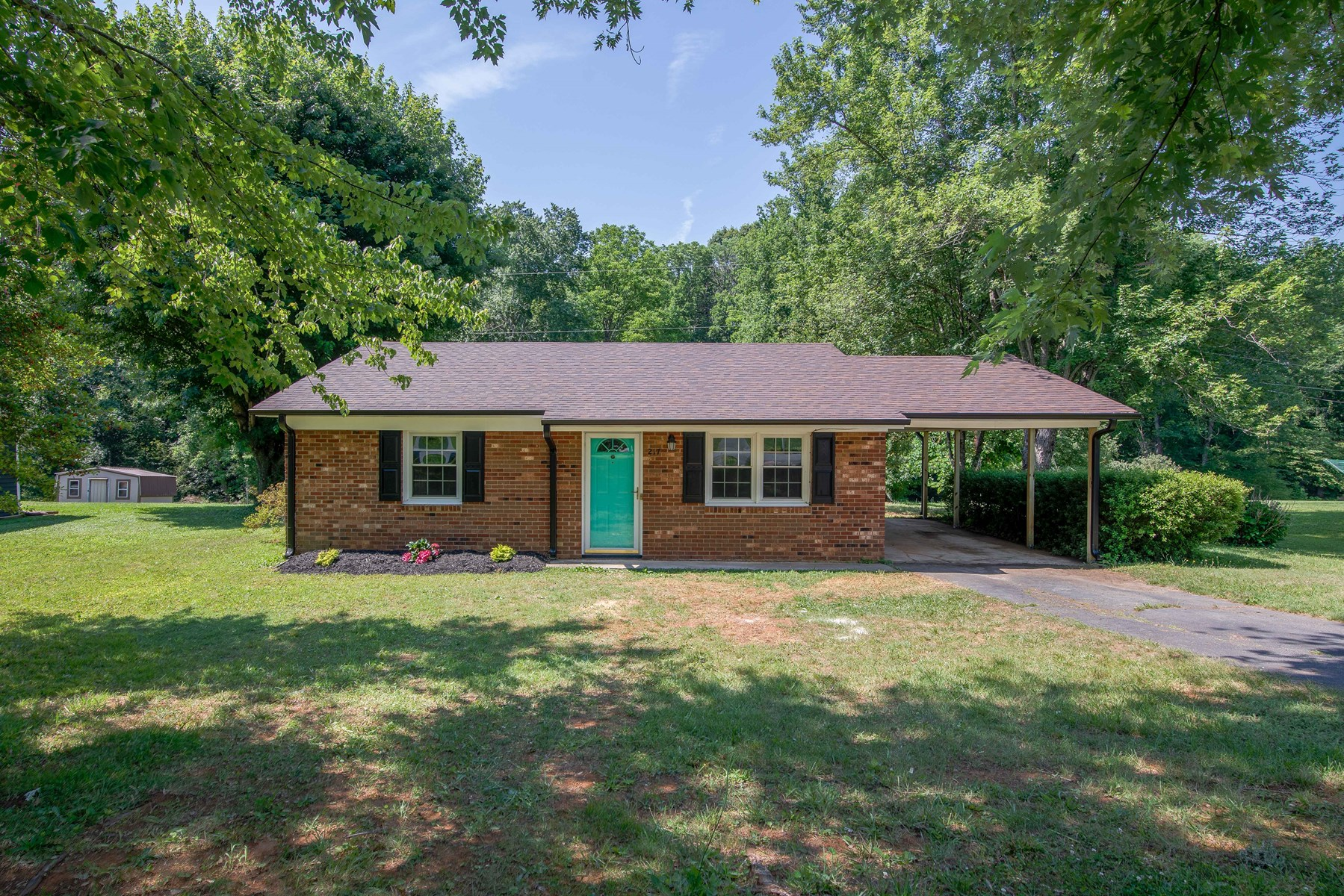 Home For Sale In King North Carolina 27021