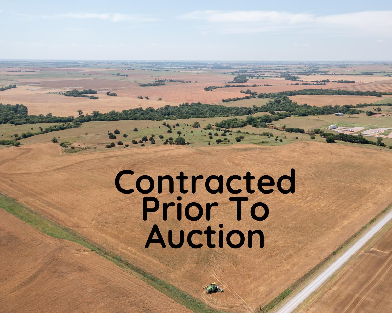 Washita County, OK Land for Sale – 150 Acres