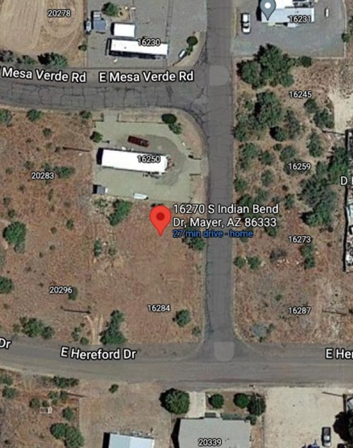 For Sale Commercial - Residential Lot in Codes Lakes