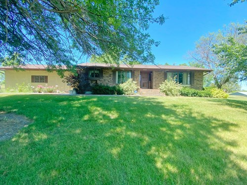 Acreage For Sale in Decatur County in Southern Iowa