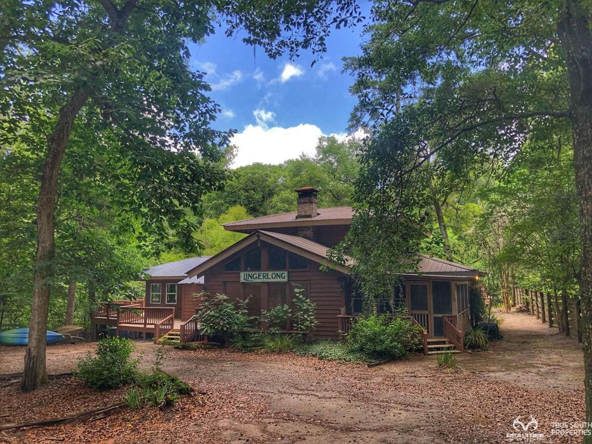 Screven Co / Sylvania Brier Creek Retreat