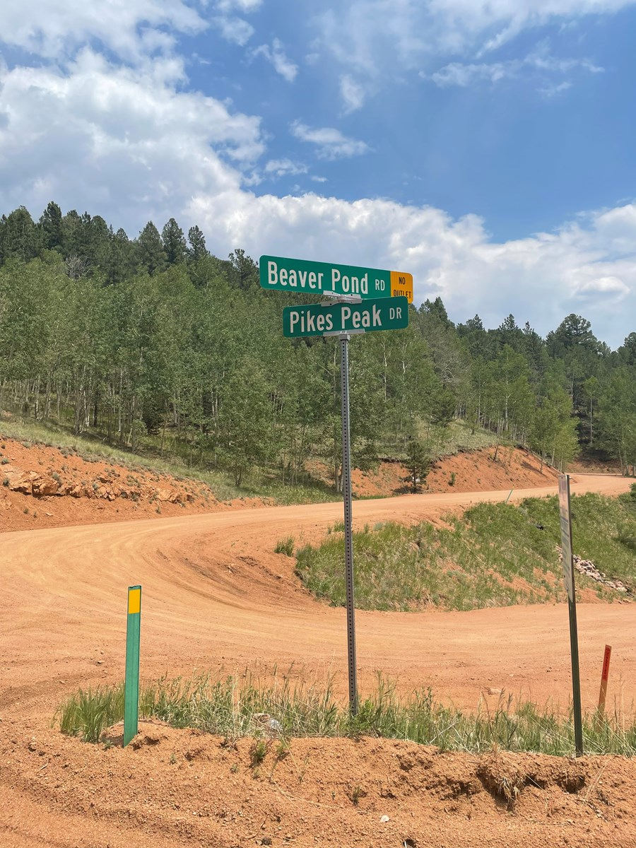 Land for Sale in the Colorado Rocky Mountains