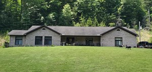 2 BR 2 BA HOME FOR SALE IN SNEEDVILLE,TN ON 18.6 ACRES