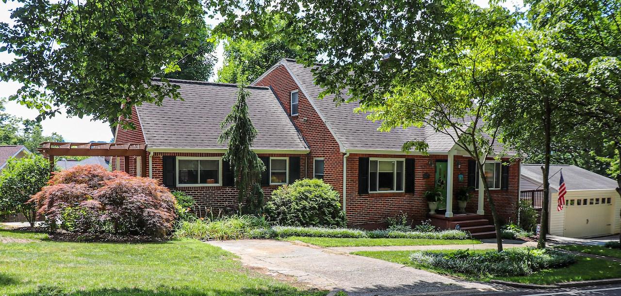 Home for Sale in Roanoke VA