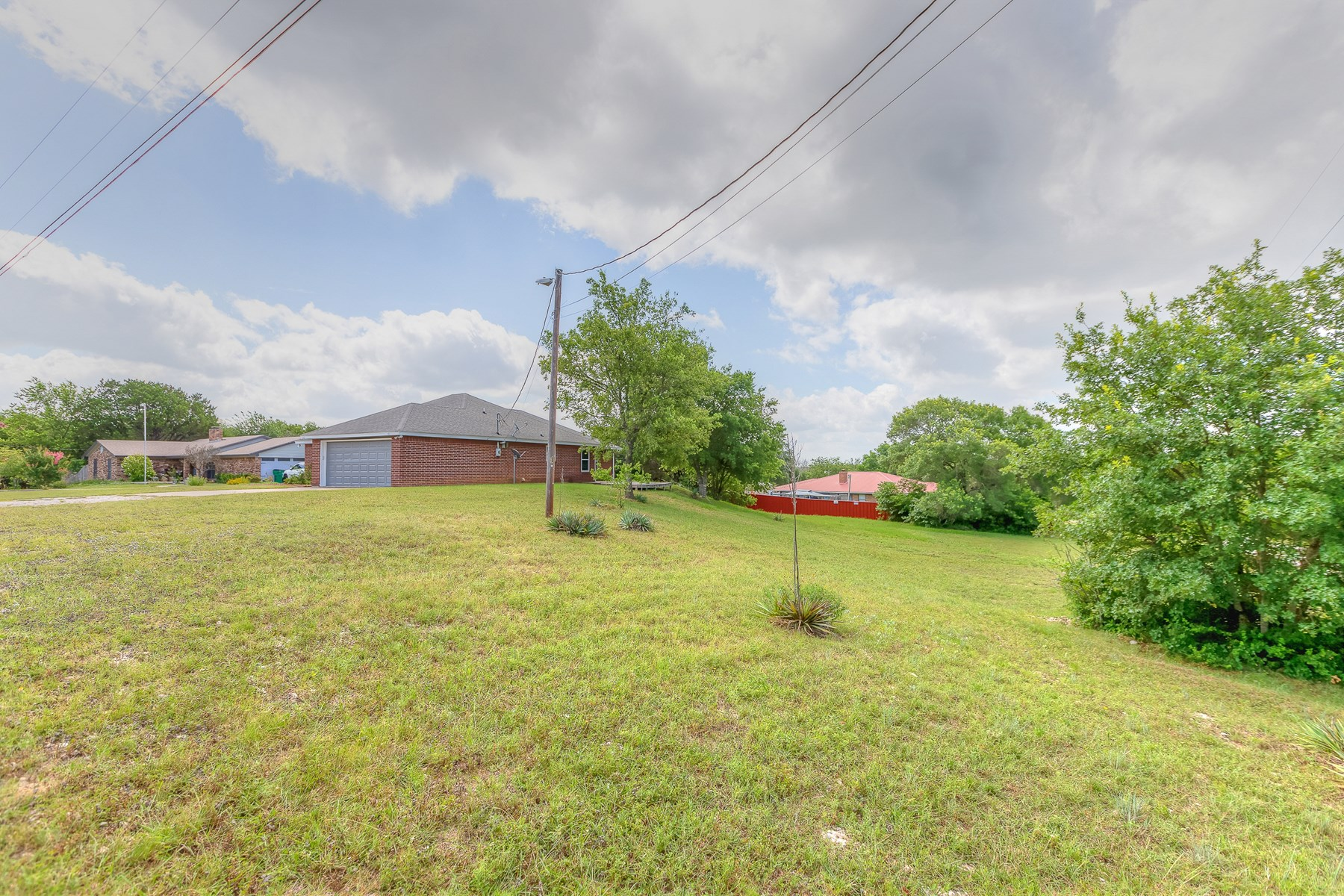 Central Texas Country Home For Sale close to Fort Hood