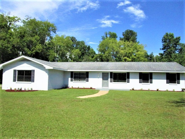 Bristol Florida home for sale close to new high school